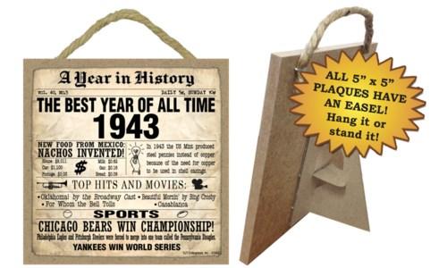 Year History