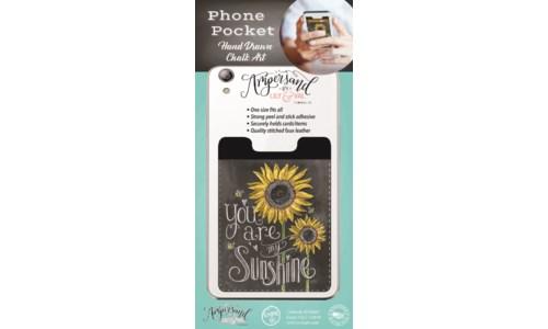Misc. Phone Pockets
