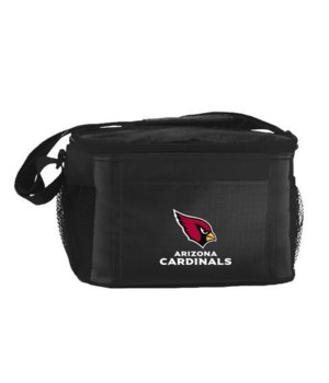 6PK COOLER - ARIZ CARDINALS
