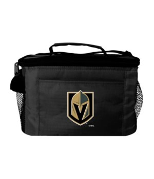6PK COOLER - LAS VEGAS GOLDEN KNIGHTS