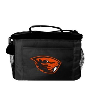 6PK COOLER - OREGON STATE