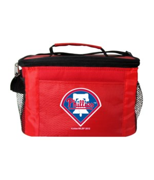 6PK COOLER - PHIL PHILLIES