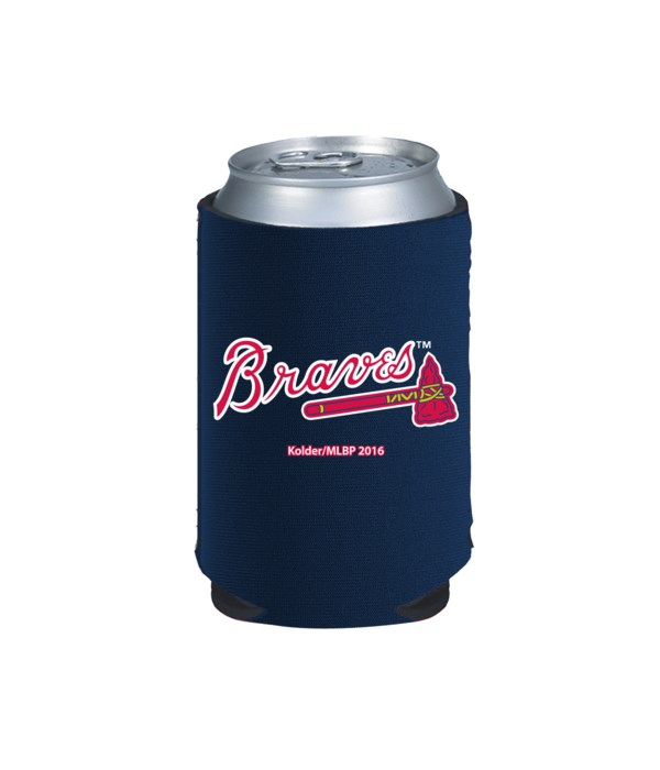 ATL BRAVES COLLAPSIBLE COOLIE