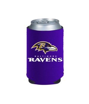 RAVENS COLLAPSIBLE COOLIE