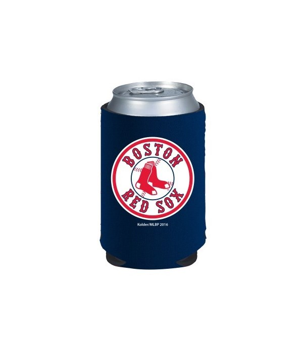 RED SOX COLLAPSIBLE COOLIE
