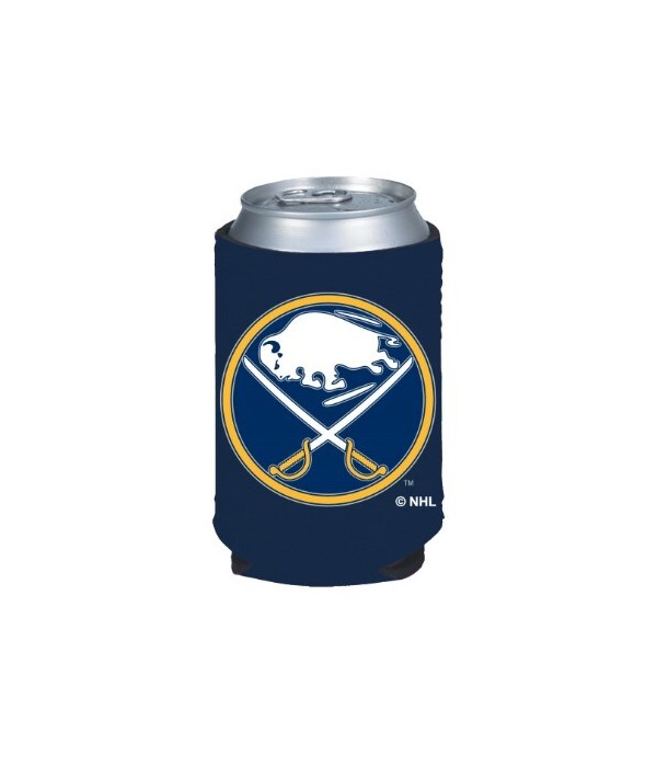 BUFF SABRES COLLAPSIBLE COOLIE