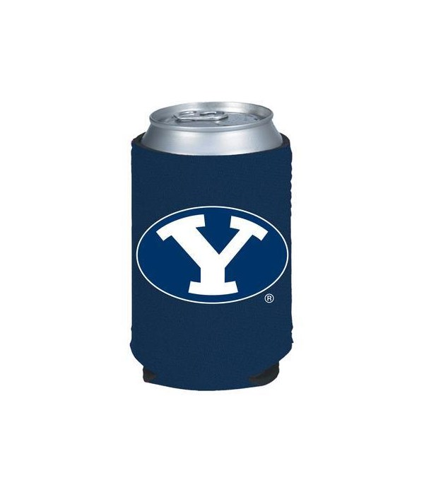 BRIGHAM YOUNG COLLAPSIBLE COOLIE