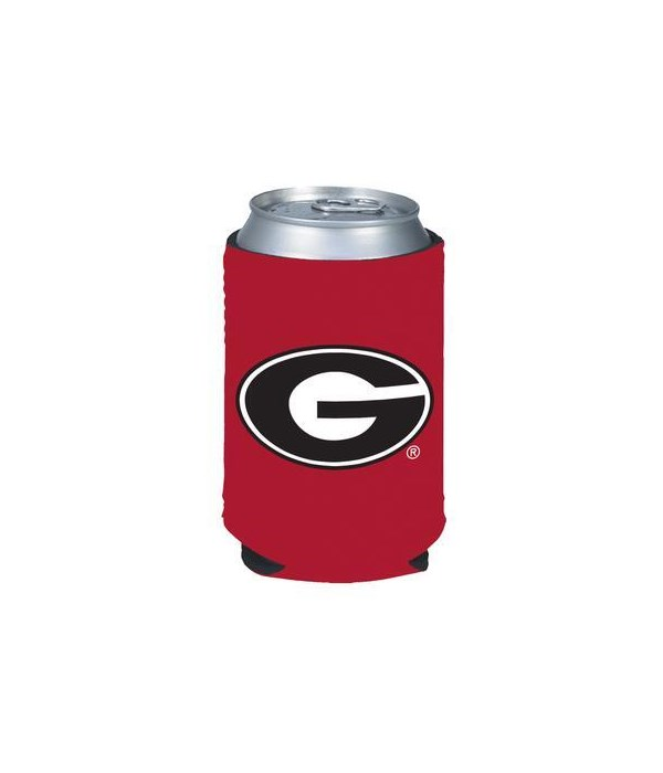 GA BULLDOGS COLLAPSIBLE COOLIE