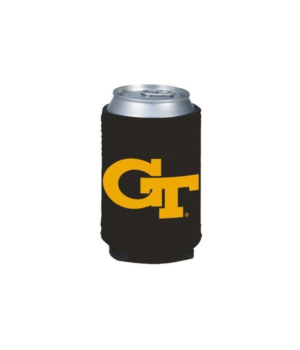 GEORGIA TECH COLLAPSIBLE COOLIE
