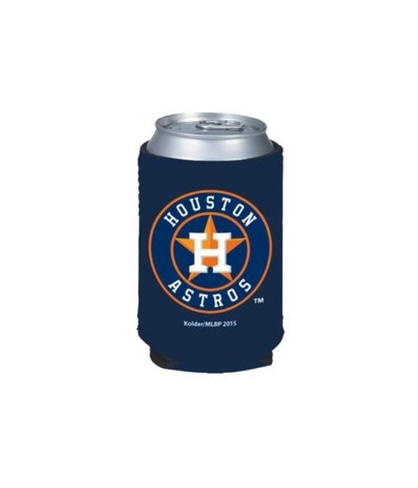 HOUSTON ASTROS COLLAPSIBLE COOLIE