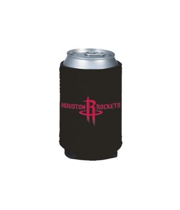 HOUSTON ROCKETS COLLAPSIBLE COOLIE