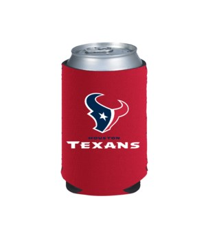 TEXANS COLLAPSIBLE COOLIE