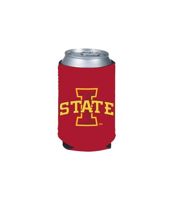 IOWA STATE COLLAPSIBLE COOLIE