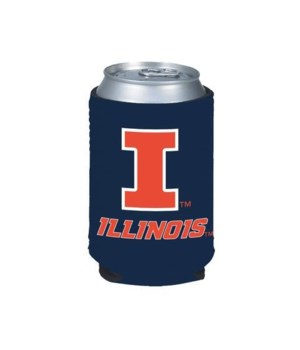 ILLINOIS COLLAPSIBLE COOLIE