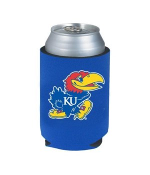 KAN JAYHAWKS COLLAPSIBLE COOLIE