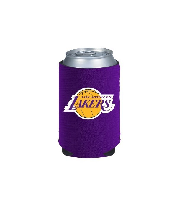 LA LAKERS COLLAPSIBLE COOLIE