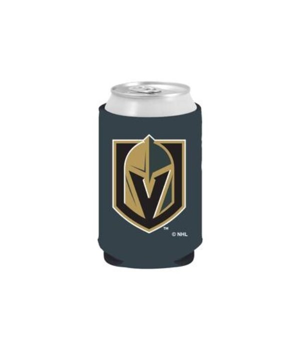 LAS VEGAS GOLDEN KNIGHTS COLLAPSIBLE CAN