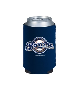 MIL BREWERS COLLAPSIBLE COOLIE