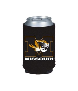MISSOURI TIGERS COLLAPSIBLE COOLIE