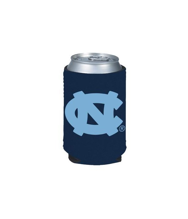 NC TARHEELS COLLAPSIBLE COOLIE