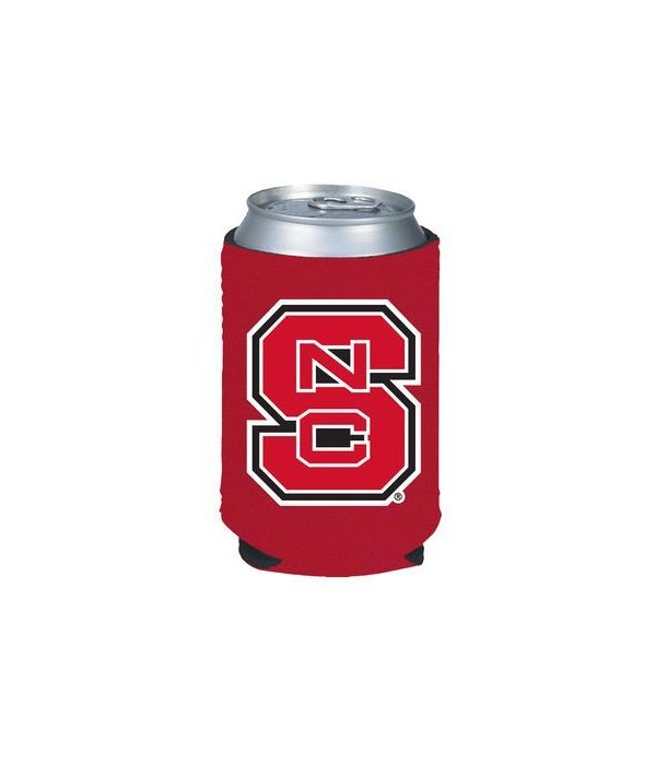 NC STATE COLLAPSIBLE COOLIE