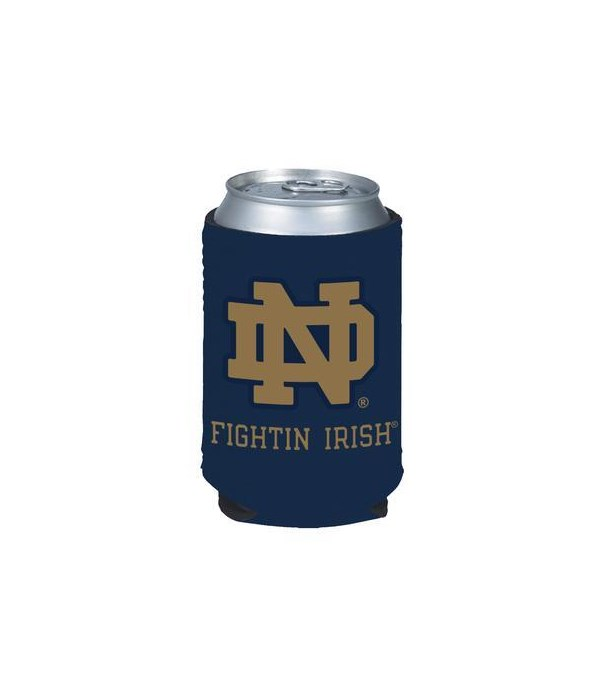 NOTRE DAME COLLAPSIBLE COOLIE