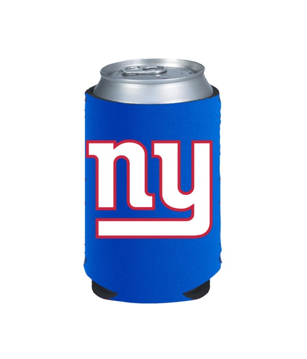 NY GIANTS COLLAPSIBLE COOLIE