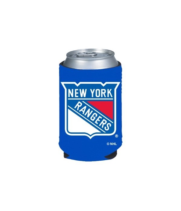NY RANGERS COLLAPSIBLE COOLIE