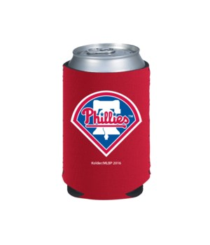 PHIL PHILLIES COLLAPSIBLE COOLIE