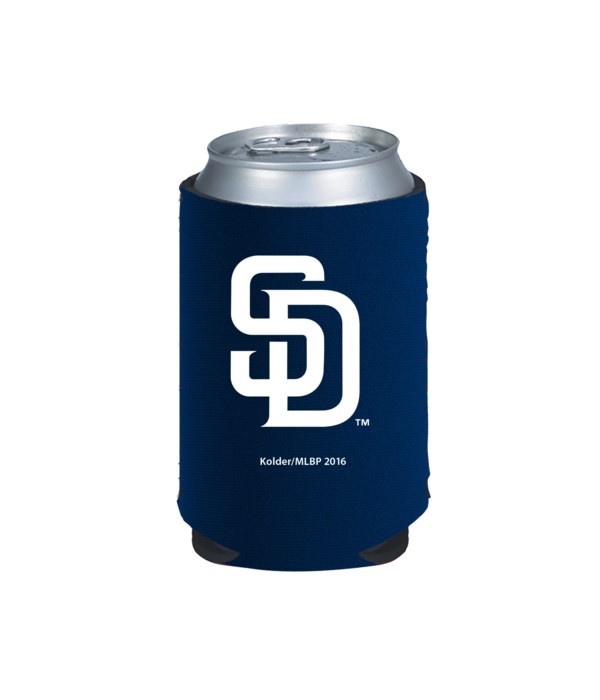SD PADRES COLLAPSIBLE COOLIE