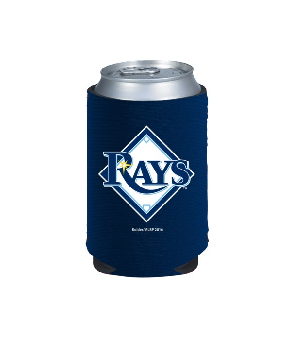 TAMPA BAY RAYS COLLAPSIBLE COOLIE