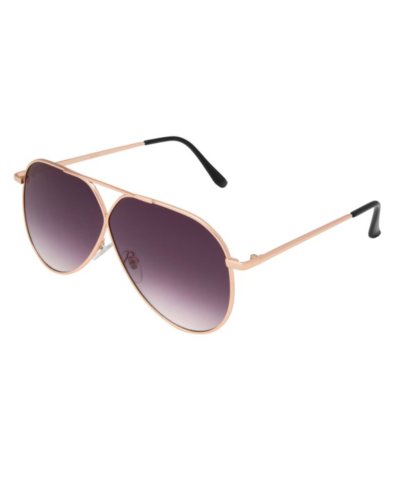 Women's Pilot Fashion Sunglasses