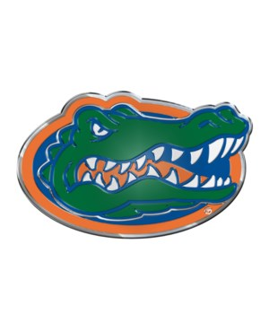 COLOR AUTO EMBLEM - FLORIDA GATORS