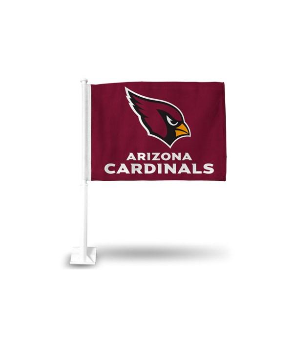 CAR FLAG - ARIZ CARDINALS