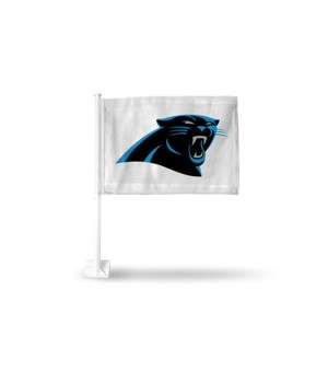 CAR FLAG - CAR PANTHERS