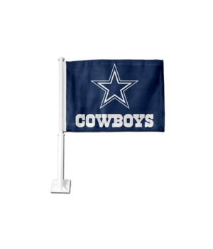CAR FLAG - DAL COWBOYS