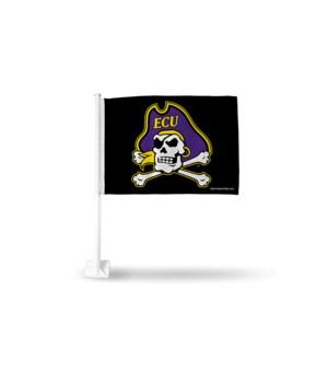 CAR FLAG - EAST CAROLINA