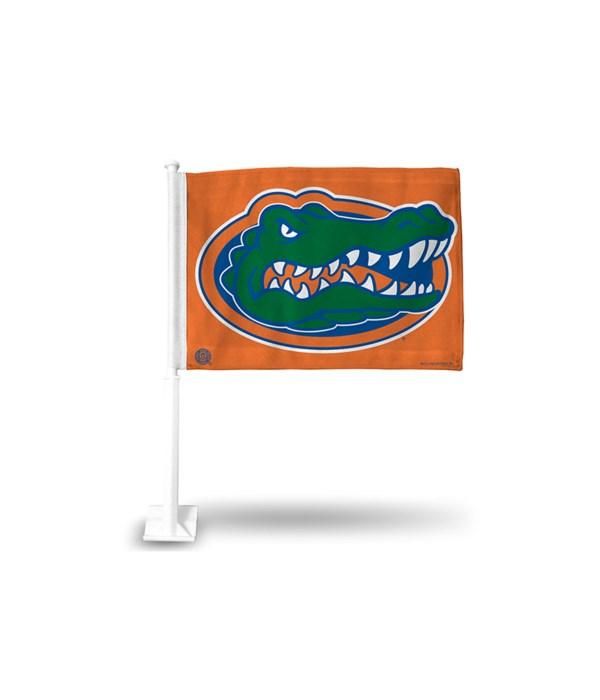 CAR FLAG - FL GATORS