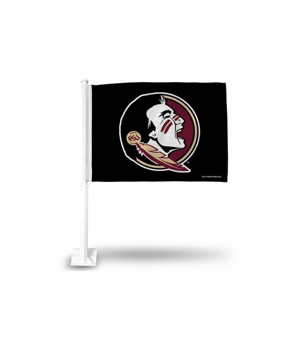 CAR FLAG - FLORIDA STATE