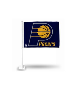 CAR FLAG - IND PACERS