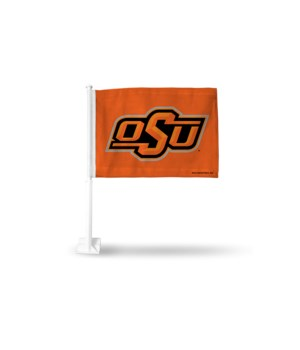 CAR FLAG - OKLAHOMA STATE