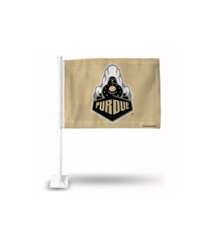 CAR FLAG - PURDUE