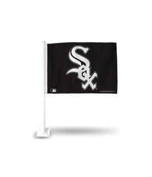 CAR FLAG - CHIC WHITE SOX