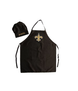 CHEF HAT & APRON - NO SAINTS