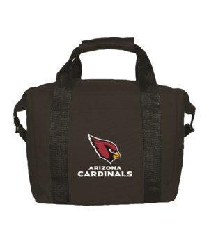 12PK COOLER BAG - ARIZ CARDINALS