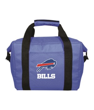 12PK COOLER BAG - B BILLS