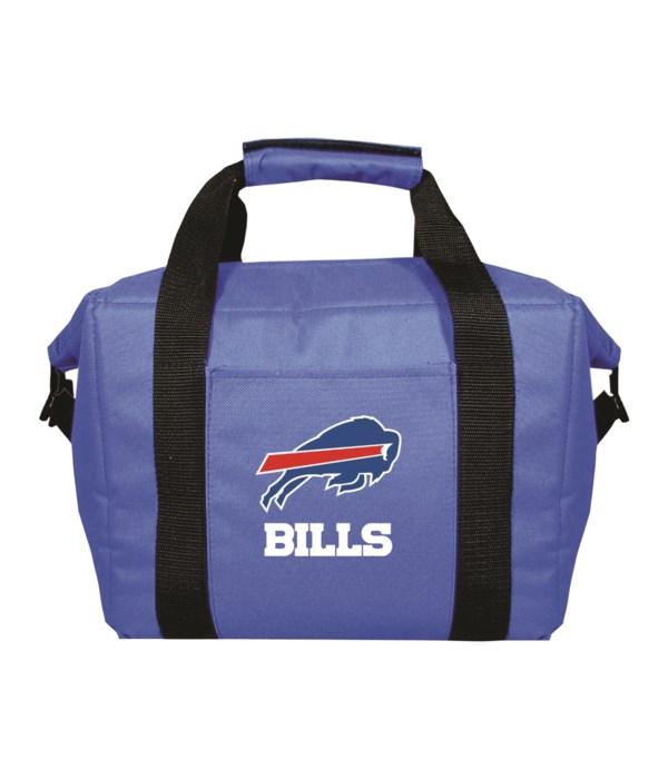 12PK COOLER BAG - B BILLS