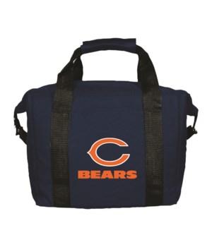 12PK COOLER BAG - CHIC BEARS