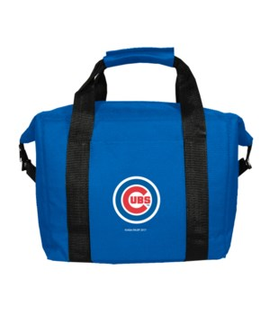 12PK COOLER BAG - CHIC CUBS