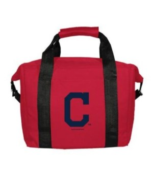 12PK COOLER BAG - CLEV INDIANS